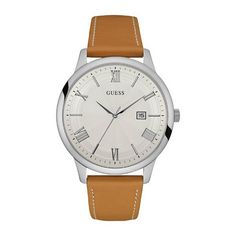 ab7ff7514 73,20 €Men's Watch Guess W0972G1 (46 mm)