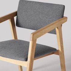 biz for modern and contemporary Dining Chair to match your style and budget. Blue Dining Room Chairs, Cafe Chairs, Modern Dining Chairs, Modern Wood Chair, Office Chairs, Outdoor Dining, Chair Design Wooden, Furniture Design, Painted Wooden Chairs