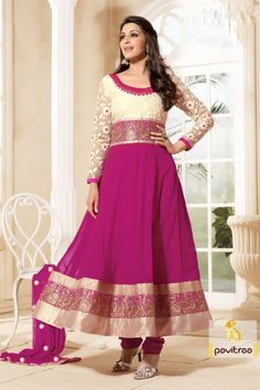 Fashion And Style Always Depends On Good Color And Fantastic Combination Of Shades