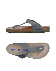 Birkenstock Men Flip Flops on YOOX. The best online selection of Flip Flops Birkenstock. YOOX exclusive items of Italian and international designers - Secure payments - F...
