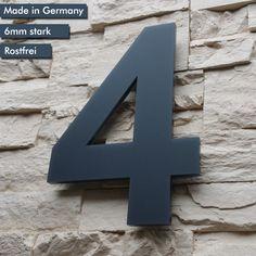 Retro Gusseisen Alphabet L Buchstaben Hausnummern schild für Haus Hochzeit