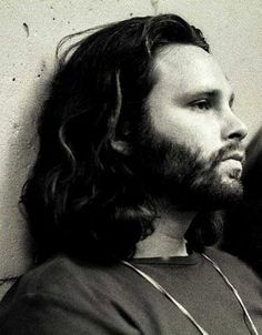 Jim Morrison.... the fight within