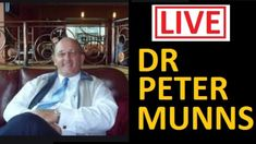 Dr Peter Munns: a man of great faith in a dark time. | South Africa Civil Society, Love Life, South Africa, Faith, Dark, Youtube, Fictional Characters, Loyalty, Fantasy Characters
