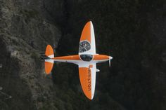 Hamilton aEro: New Era In Flight - Plane & Pilot Magazine