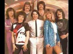 Neoton Familia - Na Na, Nagyfiu 1984 + Dalszöveg - YouTube