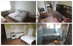 Prodej 2+1 bytu Asejevova