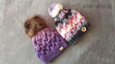 eMimino.cz - Detail fotky Winter Hats, Detail