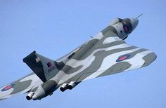 The Vulcan bomber is awesome and so are these chicks HQ Photos) Aircraft Images, Avro Vulcan, Royal Air Force, Us Navy, Usmc, Fighter Jets, Aviation, Planes, British
