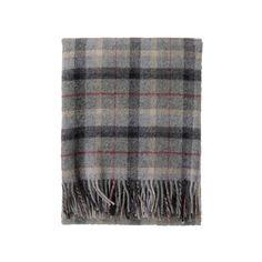 Country Tartan Blanket | dotandbo.com