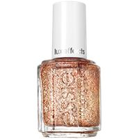 tassel shaker by essie - precious copper & bronze fused for a lustrous look.