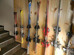 Vintage Skis Wall Storage | ... /thumbs/thumbs_wall Ski Storage