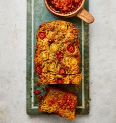 From parathas to veggie loaves: Yotam Ottolenghi's bread recipes | Food | The Guardian Yotam Ottolenghi, Ottolenghi Recipes, Veggie Recipes, Indian Food Recipes, Bread Recipes, Vegetarian Recipes, Veggie Dinners, Delicious Recipes, Empanadas