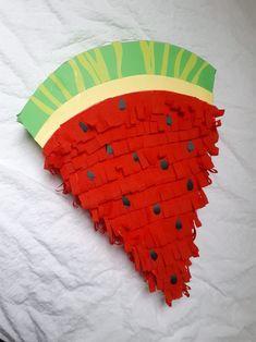 Watermeloen surprise