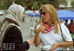 We need more dialog among muslim and non muslim