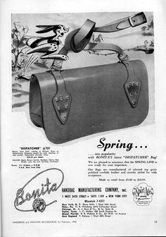 Spring Line, O Bag, Vintage Bags, Maine, University, Handbags, Lady, Leather, Shoes