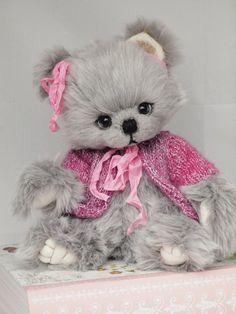 Skye Rose Bear