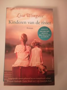 Roman 'Kinderen van de rivier' – Lisa Wingate