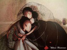 Rébecca Dautremer  | Cyrano