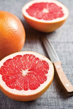 Boost your beauty routine with these citrus-infused body care recipes. Recipes like Pink Grapefruit Styling Gel and Mint Orange Toner use citrus to beautify skin and hair.
