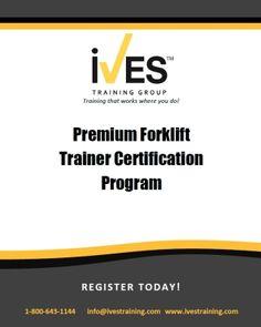 Forklift Certification & Forklift Training - Onsite Forklift ...