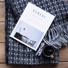 Cereal Magazine Volume 9
