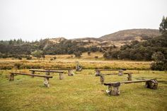 14 Top Rustic Wedding Venues in New Zealand via Truly and Madly