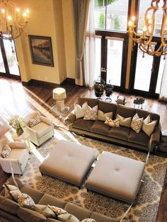 french style home,,,,great conversation area