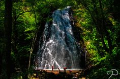 7. Crabtree Falls Loop Trail