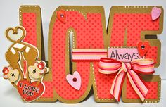Love Always, card by reaster