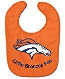 Denver Broncos Bibs