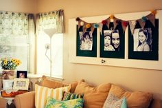 Home Made Lovely- Heather's Home Tour » Life Made Lovely