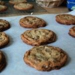 Low Sodium Chocolate Chip Cookies