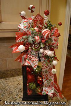 Kristen's Creations: Christmas Already???