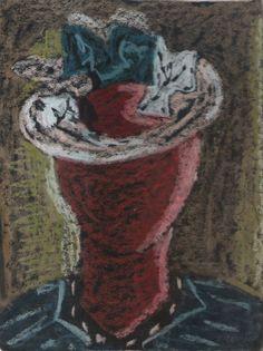 Fruitera - 2001 - cera - A.J.Ballester