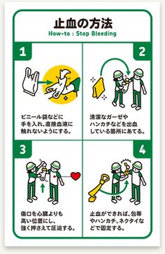 Emergency Management, Japan Design, Information Design, Illustrations And Posters, Good To Know, Quotations, Life Hacks, Infographic, Survival