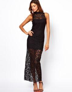 @asos.com Lace dress