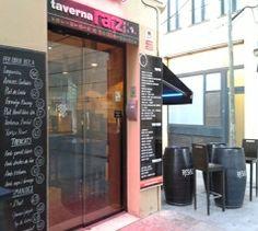 Taverna Raiz (Centro de Sabadell): Degustación D.O. para 2 personas