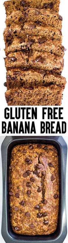 Banana Bread LOVERS on Pinterest | Banana Bread, Vegan ...
