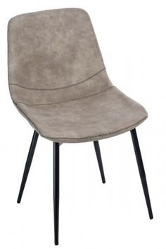 Krzesło Vigo beżowe czarne nogi wygodne Dining Chairs, Inspiration, Furniture, Home Decor, Biblical Inspiration, Decoration Home, Room Decor, Dining Chair, Home Furnishings
