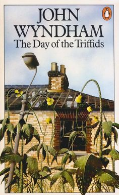 John Wyndham's 'The Day of the Triffids' was the first science fiction book I read as a child. Must revisit someday.