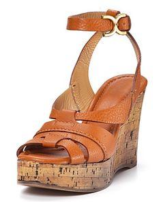 b7e2aa7ac Women s Designer Wedges   Platform Sandals
