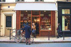 Poilâne is the go-to boulangerie (bakery) in Paris for perfectly crusty pain au levain (sourdough bread)