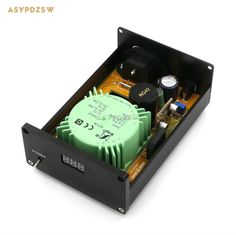 72.38$  Watch here - http://aif4s.worlditems.win/all/product.php?id=32629212861 - 25VA Full discrete regulated LPS HIFI linear power supply USB AMP DAC External power supply With Digital LPS 25W