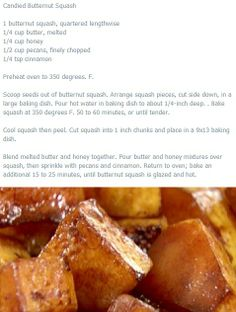 candied butternut squash more coconut oil candied butternut squash use ...