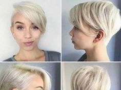 Latest Pixie Hairstyles You Must Try in 2017