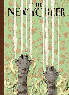 corto, concreto, conciso, elegante, simple: The New Yorker