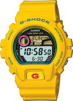 a9ce6eae8206 g shock for summer Durable Watches