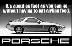 23 Brilliant Vintage Porsche Ads.