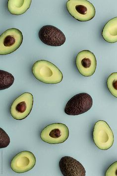 background by Ruth Black for Stocksy United -Avocado background by Ruth Black for Stocksy United - Iphone Wallpaper Vsco, Phone Screen Wallpaper, Food Wallpaper, Iphone Background Wallpaper, Aesthetic Iphone Wallpaper, Aesthetic Wallpapers, Unique Wallpaper, Wallpaper Ideas, Fruit Photography