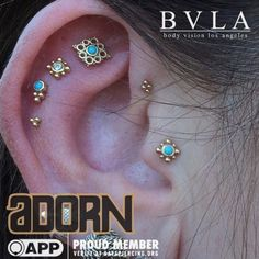 bvla jewelry this is badass-